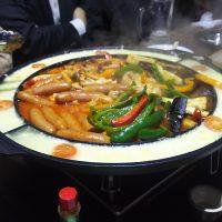 oosaka partyfood