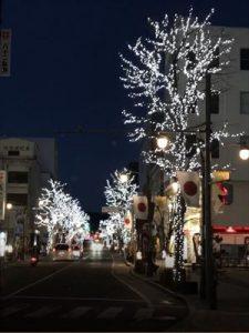 ohtemachi-street